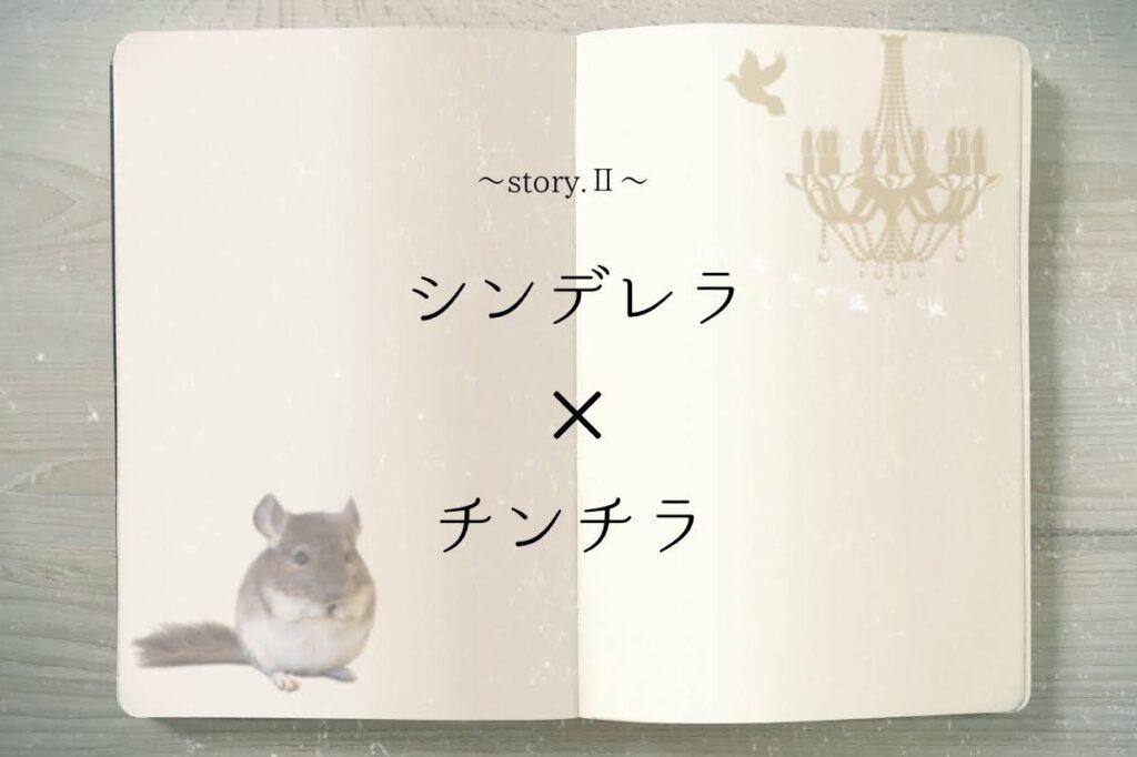 Story.II シンデレラ×チンチラ